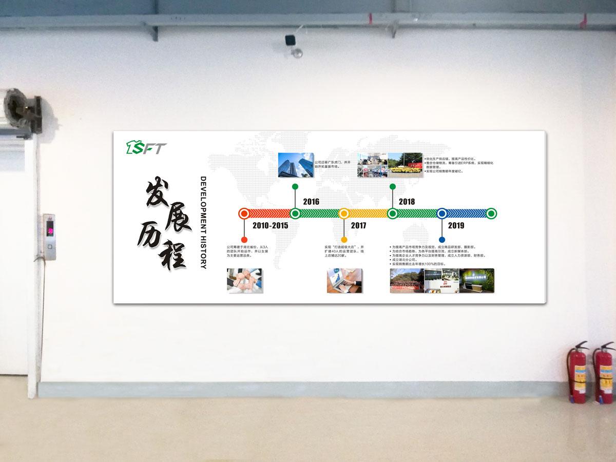 文化墙,企业文化墙,文化墙建设