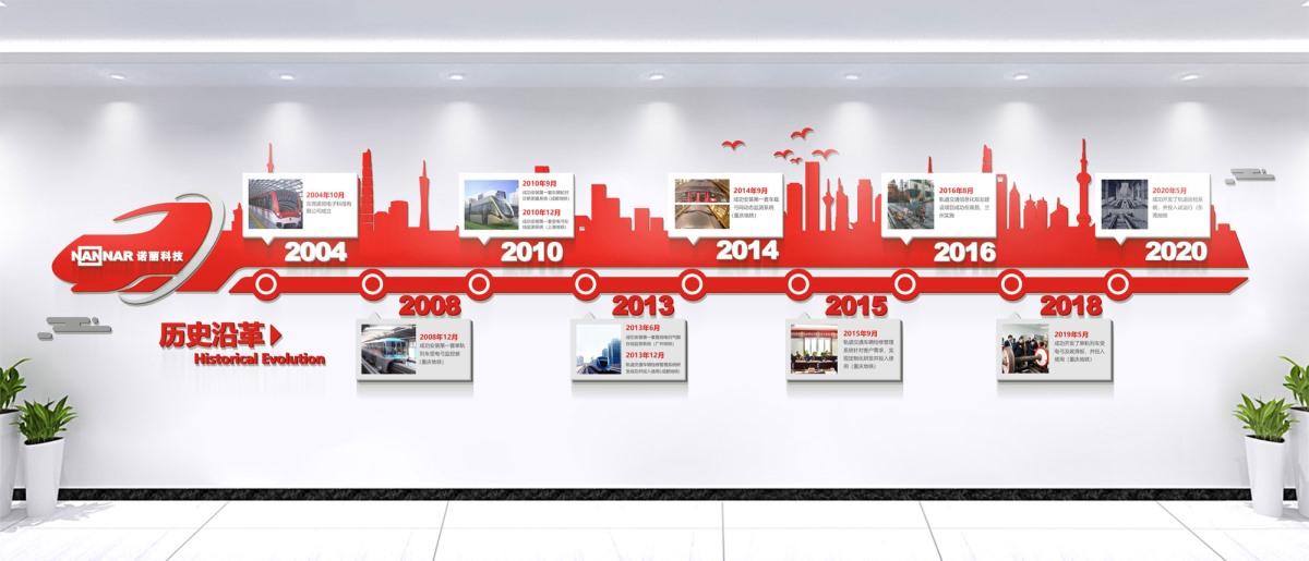 企业形象墙,形象墙设计,亚克力企业形象设计