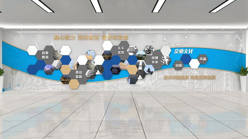 文化墙,企业文化墙,上海企业文化墙设计公司