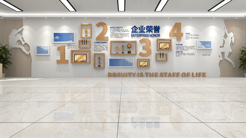 文化墙,形象墙,上海企业文化墙,形象墙设计