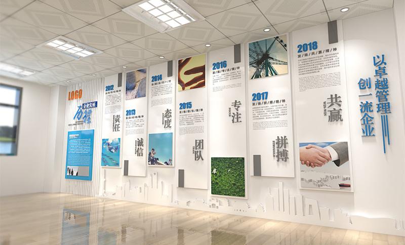 文化墙,企业文化墙,文化墙设计,公司文化墙